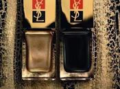 SCOOP: manucure couture Fauves YSL!