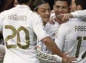 Comme d'habitude, Real Madrid remporter nouvelle victoire ronde Liga