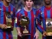 Barcelone meilleure période défensive depuis14 années