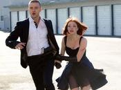 [Avis] Time Time) Amanda Seyfried Justin Timberlake mènent course contre temps