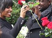 Kelly Rowland passage Paris