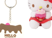 Nouvelle collection Hello kitty Cupcakes