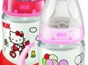 Hello kitty produits pour bébés