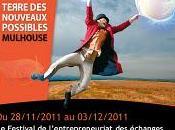 novembre décembre 2011 Innover, hybrider, produire nouvelles idées, c'est Mulhouse, Terre Nouveaux Possibles