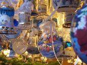 marché Noël pour week-end Visiter l'Europe