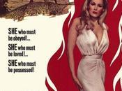 Déesse She, Robert (1965)