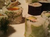 Sushi jour, sushi toujours