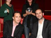 Grands Prix Communication Entreprise Angie récompensée