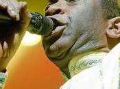 Youssou N'dour, candidat présidentielle