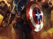 Cinéma Captain America First Avenger