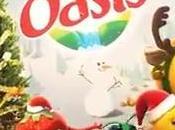 Quand Oasis fait compote Noël