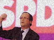 """France-Allemagne """"Wir gewinnen zusammen"""" répond Hollande"""