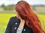 Hairstyle: Miss France 2012 n'est vraie rousse...