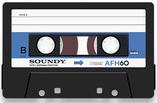Ecoutez cassettes avec votre iPhone