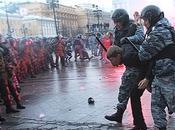 Russie: opposants appellent nouvelles manifestations