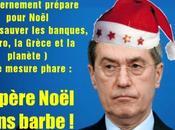 plan rigueur Noël