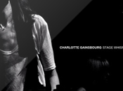 Charlotte Gainsbourg Stage Whisper