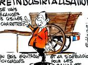 François Hollande, président réindustrialisation