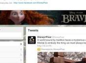 Twitter rejoint Facebook Google+ introduit pages marque