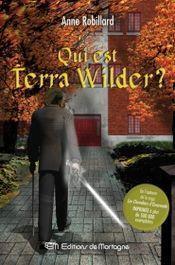 Terra Wilder