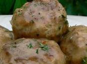 Ragoût boulettes style cordon bleu