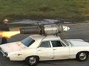 attache moteur missile voiture