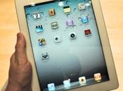 iPad retina février