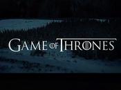 Premier teaser deuxième saison Game Thrones C'est...