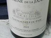 vins Châteauneuf Pape avec gibier