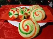 Biscuits Noël menthe
