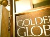 Golden Globes 2012 nominations
