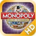 Monopoly Monde pour iPad disponible gratuitement