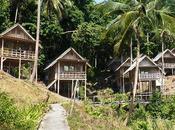devient malheureusement difficile trouver genre bungalows bois dans îles. Ici, Chang, bien qu'ils soient encore prix multiplié ans.
