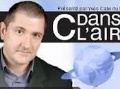 Lettre Pierre Laurent, secrétaire national PCF, Yves Calvi