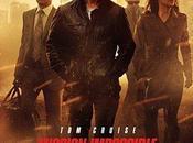 Critique Ciné Mission Impossible Protocole fantôme, pari réussi