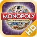 Monopoly Edition Monde offert l'éditeur jeux Sports