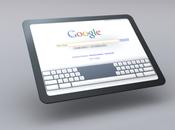 tablette made Google 2012