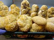 Petits pains fantaisie