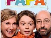 Critique Ciné Monsieur Papa, bein... existe