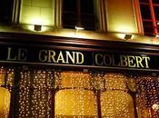 dîner rêve Grand Colbert