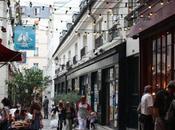 Paris romantique: cinq suggestions