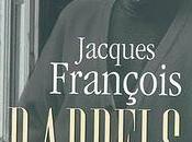Jacques François, Rappels (autobiographie)