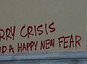 Bonne année 2012 récession