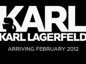 Karl Lagerfeld going launch online collection!