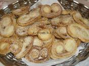 Palmiers Pour tour cuisine