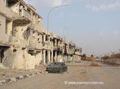 Lettre Libye Kadhafi mort, conquête s'achève, l'occupation s'impose, résistance s'organise...