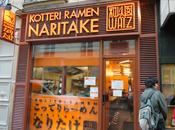 Naritake-restaurant ramen Paris