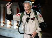 Bill Murray déchiré script Ghostbusters