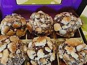 truffes pralinoise