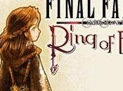 Final Fantasy Crystal Chronicles Ring Fates